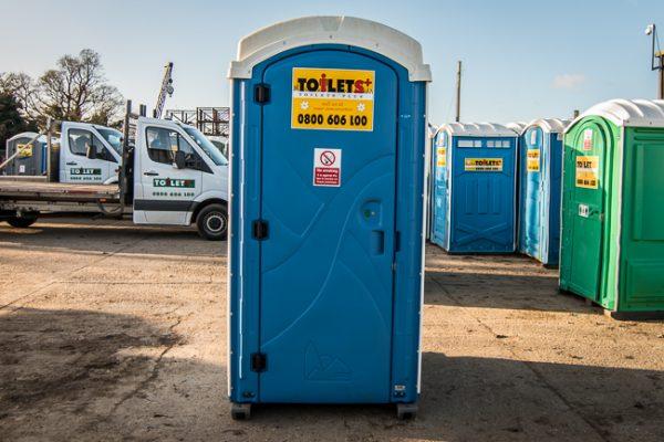Portable Toilet Hire