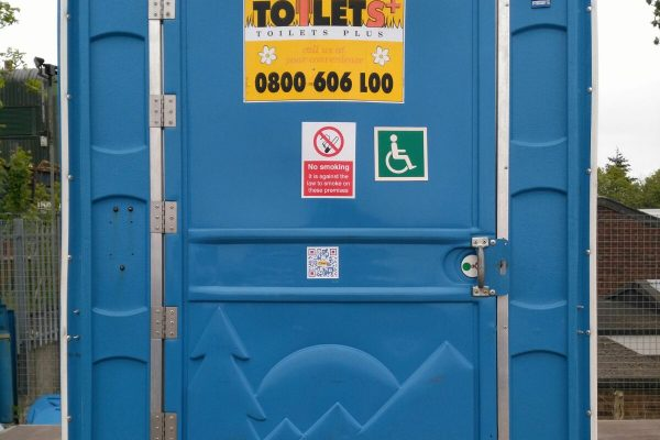 Portable Disabled Toilet Hire