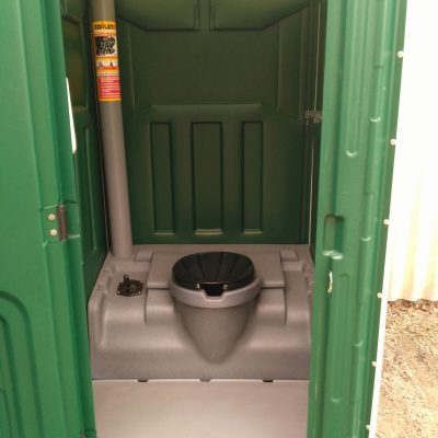 Standard Portable Toilet Hire
